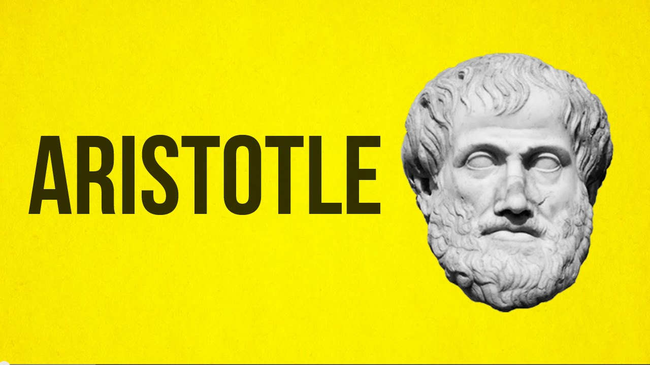 aristotle defence of poetry